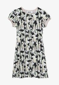 Molo - CAMELLIA  - Žerzejové šaty - multicolor - 2