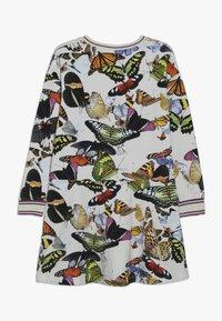 Molo - CONNY - Žerzejové šaty - multi-coloured - 1