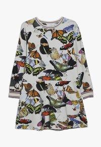 Molo - CONNY - Žerzejové šaty - multi-coloured - 0