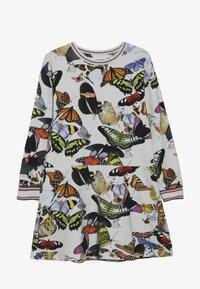 Molo - CONNY - Žerzejové šaty - multi-coloured - 2