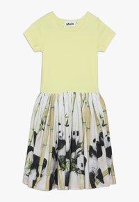 Molo - CISSA - Day dress - light yellow - 0