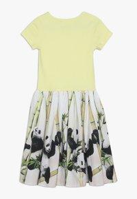 Molo - CISSA - Day dress - light yellow - 1