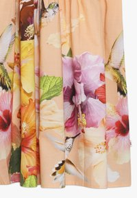 Molo - CISSA - Day dress - apricot/multi-coloured - 2