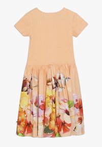 Molo - CISSA - Day dress - apricot/multi-coloured - 1
