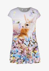 Molo - CAELEY - Žerzejové šaty - multicolor - 0