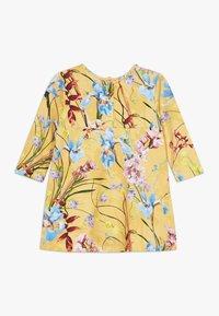 Molo - COLETTA - Jersey dress - the art of flowers - 1