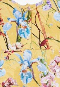 Molo - COLETTA - Jersey dress - the art of flowers - 2