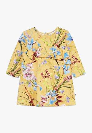 COLETTA - Jersey dress - the art of flowers