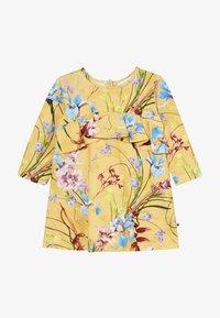 Molo - COLETTA - Jersey dress - the art of flowers - 3