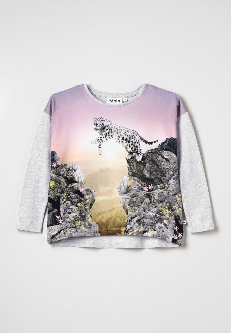 Molo - RENATE - Langærmede T-shirts - jumping beauty