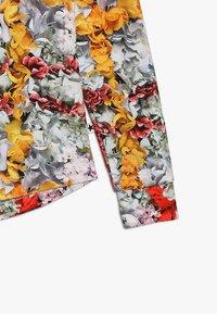 Molo - ROXANA - Bluzka z długim rękawem - multi-coloured/red - 3