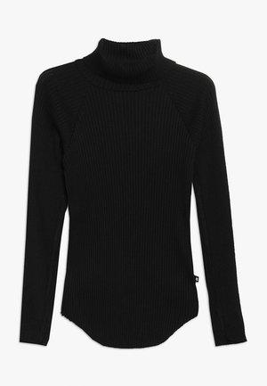 ROMAINE - Långärmad tröja - black