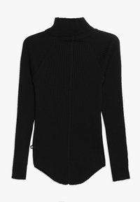 Molo - ROMAINE - Långärmad tröja - black - 1