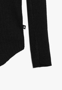 Molo - ROMAINE - Långärmad tröja - black - 3