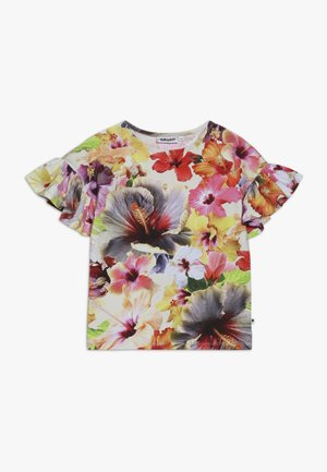 RAYAH  - T-Shirt print - multi-coloured