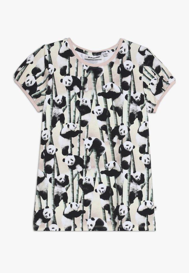 RIMONA  - T-shirt print - multi-coloured