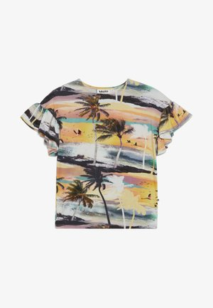 RAYAH - T-shirts print - multi-coloured