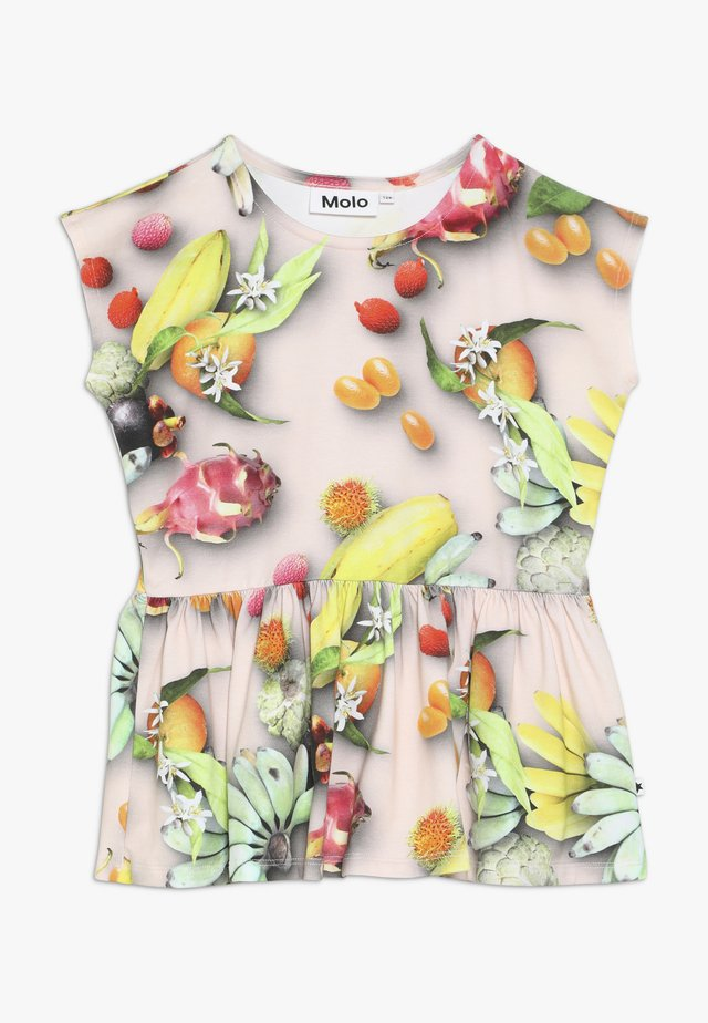 RAYNA - T-Shirt print - multi-coloured