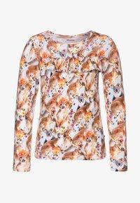 Molo - ROSITA - Long sleeved top - multicolor - 0