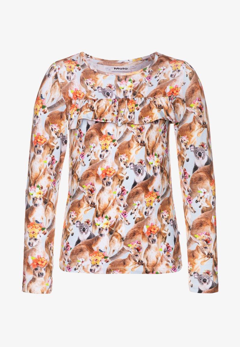 Molo - ROSITA - Long sleeved top - multicolor