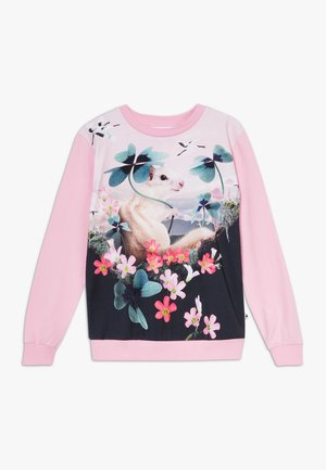 REGINE - Langærmede T-shirts - lucky clover