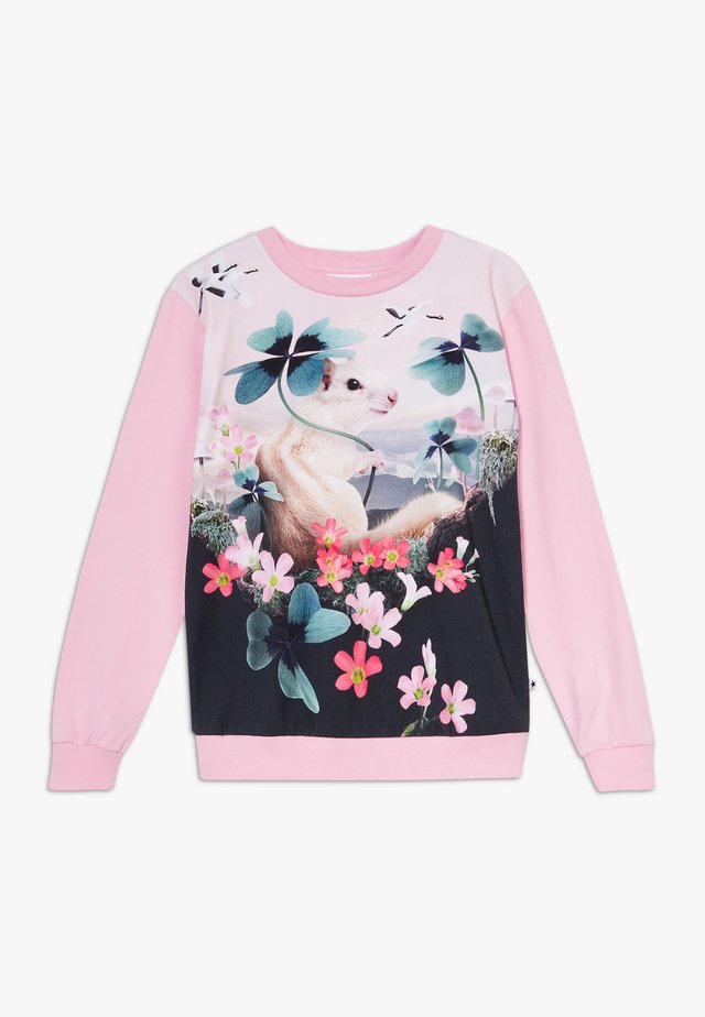 REGINE - Långärmad tröja - lucky clover