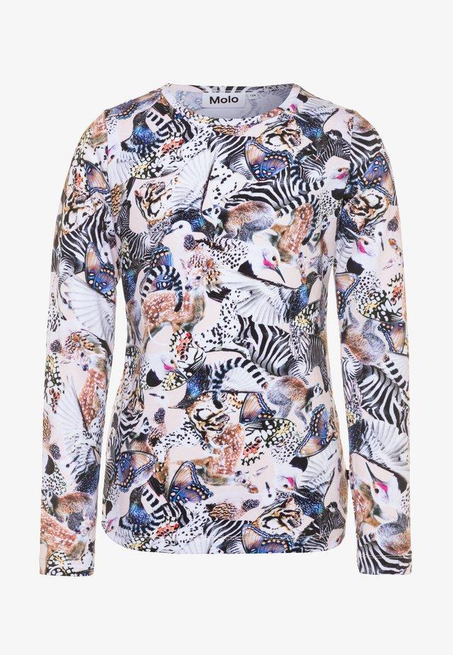 ROSE - Långärmad tröja - twister