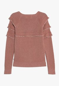 Molo - GILAH - Pullover - rosewater - 1