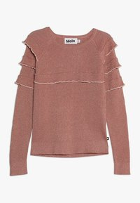 Molo - GILAH - Pullover - rosewater - 0