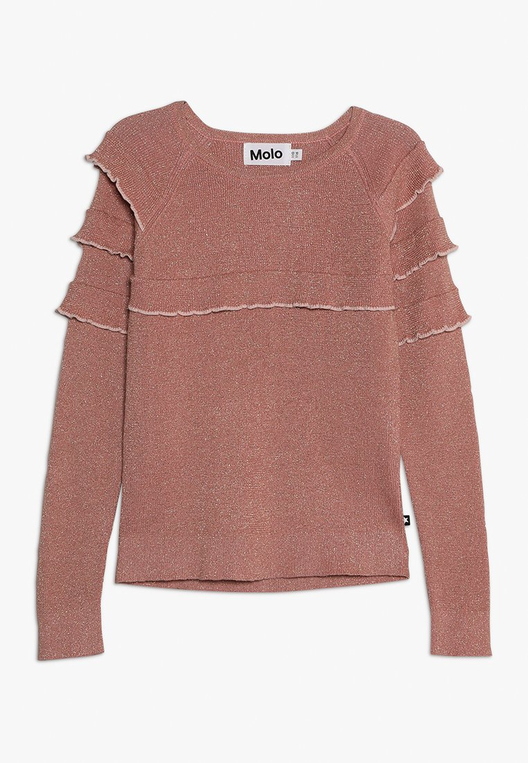 Molo - GILAH - Pullover - rosewater