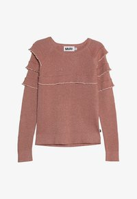 Molo - GILAH - Pullover - rosewater - 2