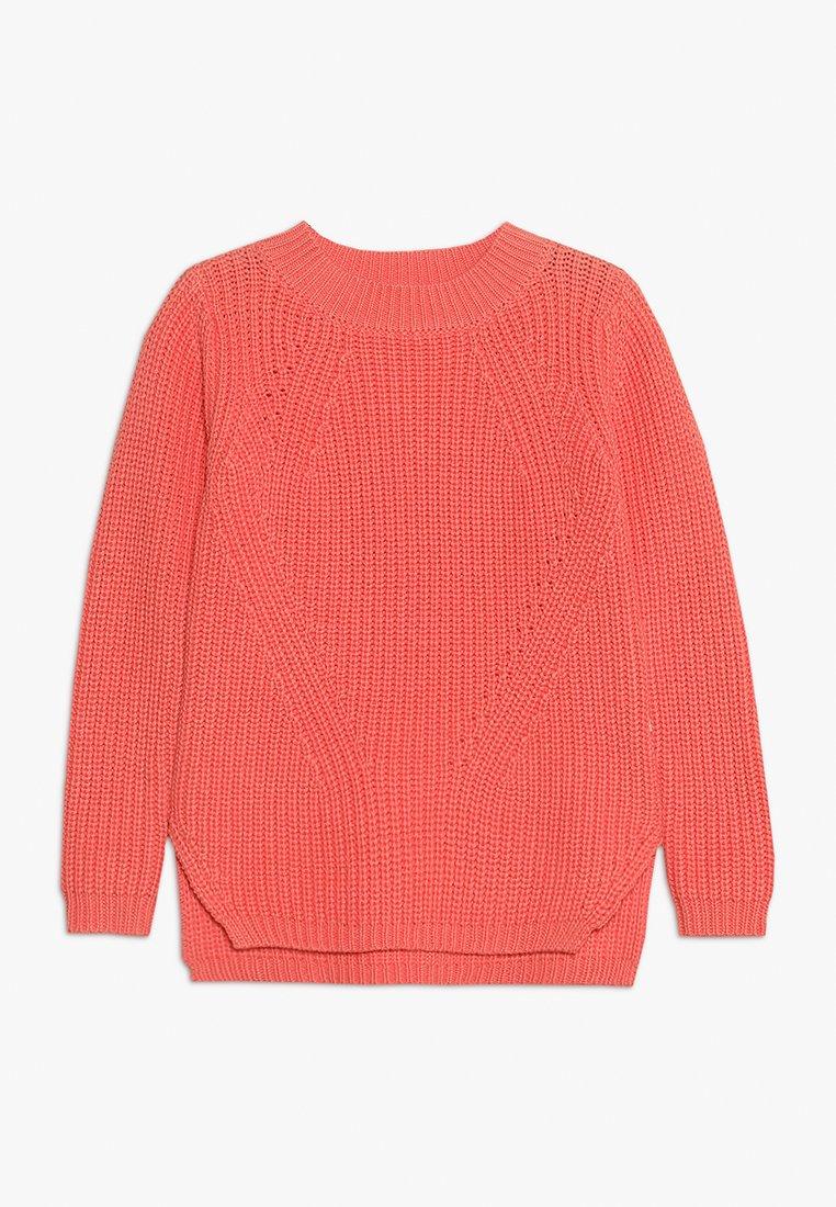 Molo - GILLIS - Pullover - sporty coral