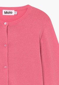 Molo - GEORGINA - Vest - pink lemonade - 0