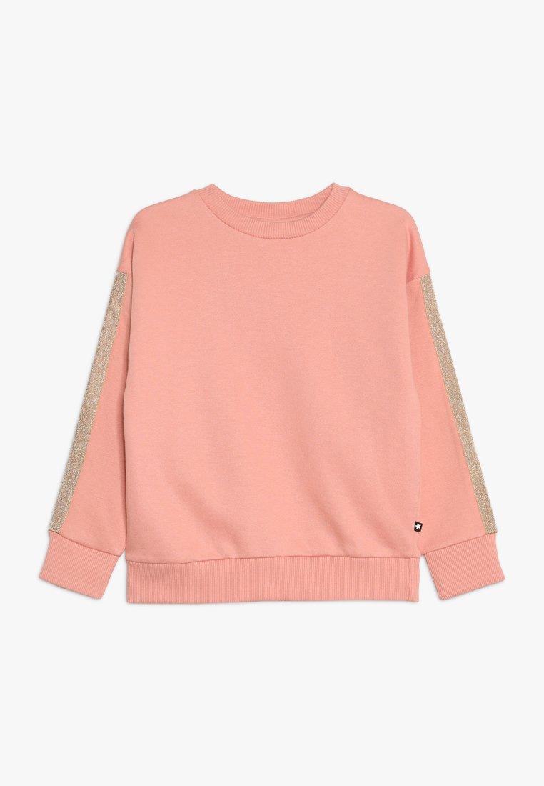 Molo - MANON - Sweatshirt - rosewater