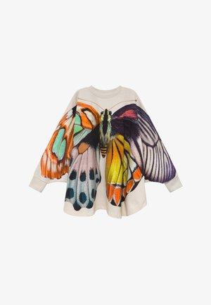 MARCELLA - Sweatshirt - multi-coloured/white