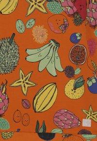 Molo - MARINA - Mikina - orange/multi-coloured - 3