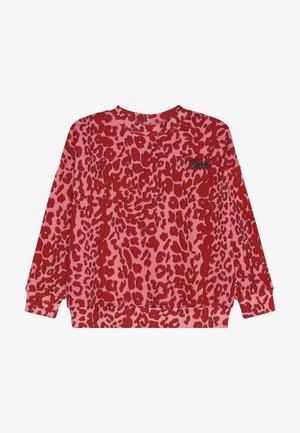 MAXI - Sweatshirt - pink