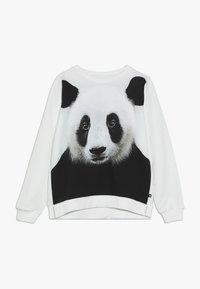 Molo - MARLEE - Sweatshirt - off white - 0
