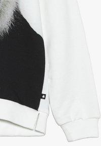 Molo - MARLEE - Sweatshirt - off white - 2