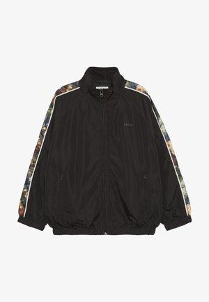 MAXINE - Training jacket - black