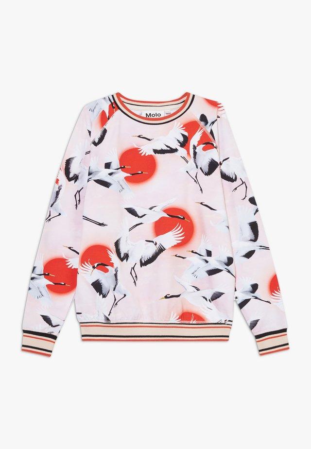 RAEWYN - T-shirt à manches longues - light pink