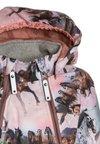 Molo - HOPLA - Waterproof jacket - rose