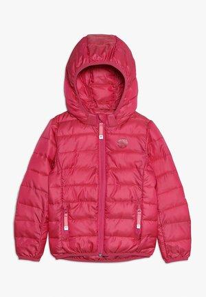 HERB - Winter jacket - disco pink