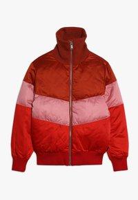 Molo - HEDIA - Zimní bunda - rooibos - 0