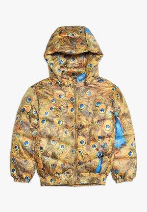 HEYLEE - Zimní bunda - golden peacock