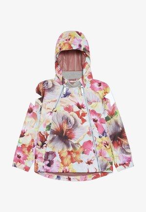 HOPLA - Vodotěsná bunda - multicolor