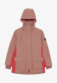 Molo - HENRIETTA - Outdoor jacket - withered rose - 3