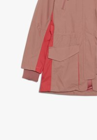 Molo - HENRIETTA - Outdoor jacket - withered rose - 4