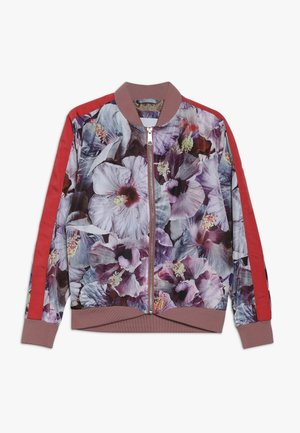 HANNA - Bomber Jacket - multi-coloured