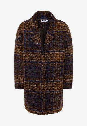 HOLLA - Classic coat - autumn